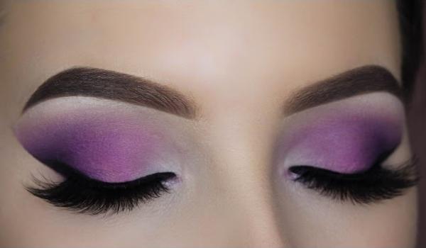 purple smokey eyes wwwpixsharkcom images galleries